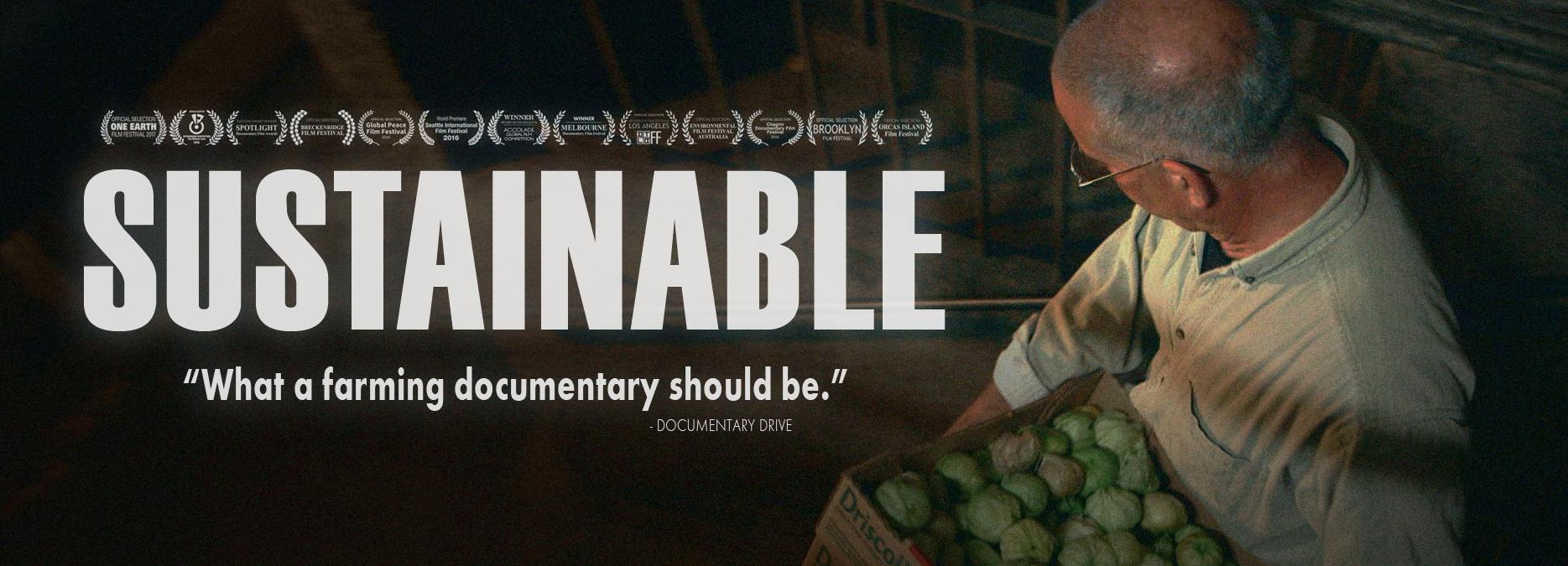 Sustaintable Documental